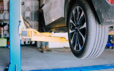 Does Your Car Need An Alignment?