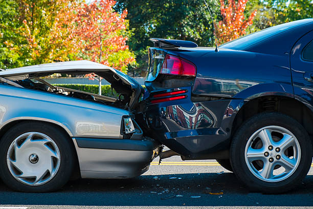 3 Steps to Follow When In An Accident